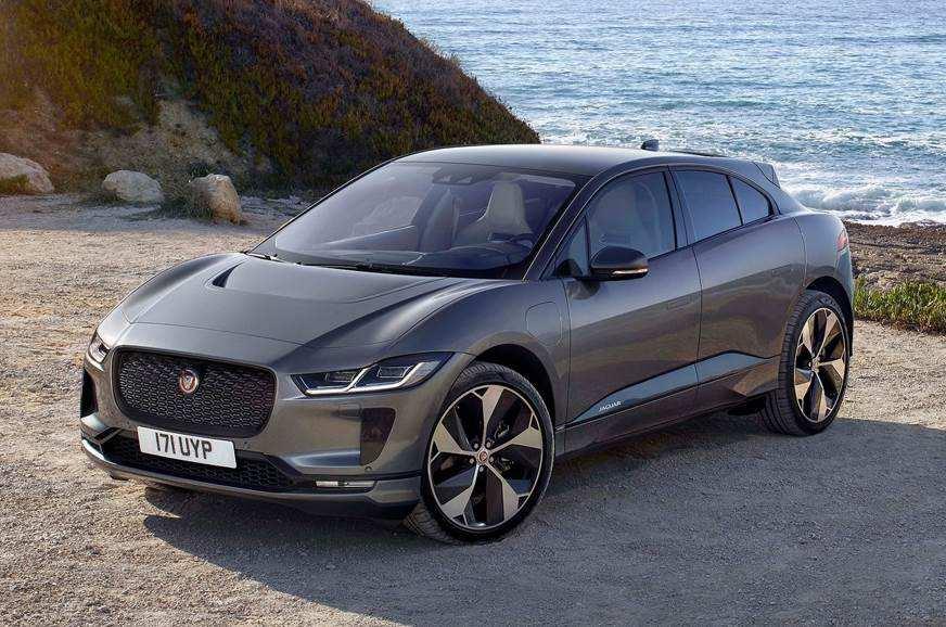 11 The Jaguar I Pace 2020 Model 2 Redesign with Jaguar I Pace 2020 Model 2
