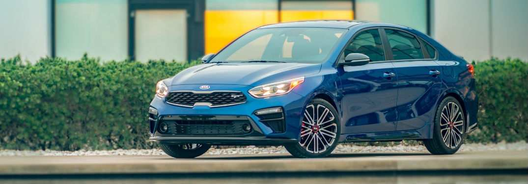 11 The Kia Forte Gt 2020 Price Performance and New Engine for Kia Forte Gt 2020 Price