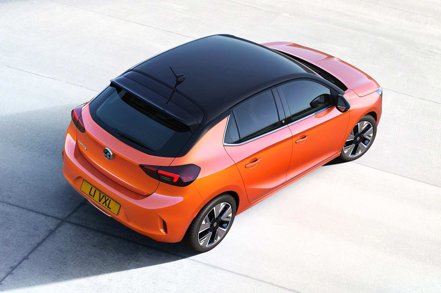 11 The Opel Will Launch Corsa Ev In 2020 Engine for Opel Will Launch Corsa Ev In 2020