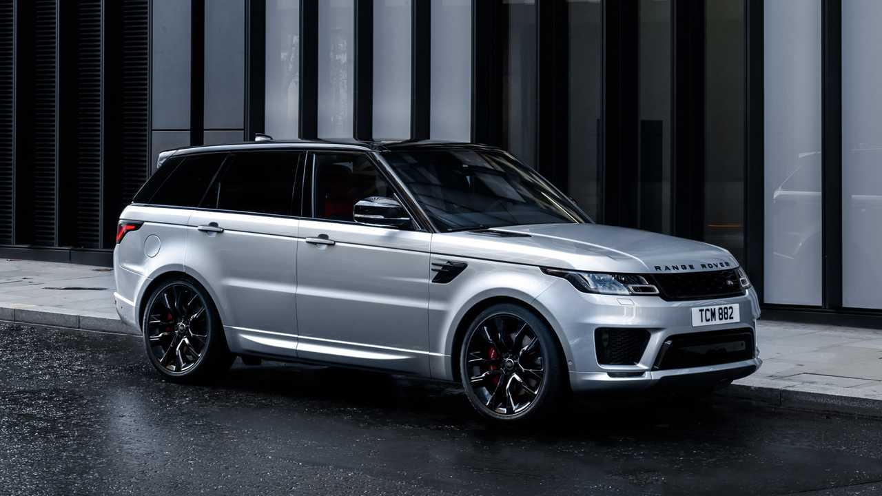 12 All New 2019 Range Rover Sport History by 2019 Range Rover Sport