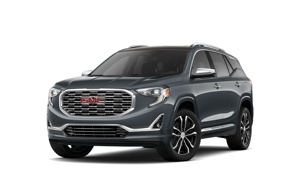 12 All New Gmc Terrain 2020 Configurations for Gmc Terrain 2020