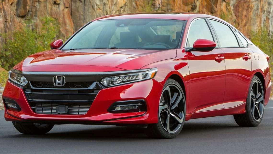 12 All New Honda Legend 2020 Release for Honda Legend 2020