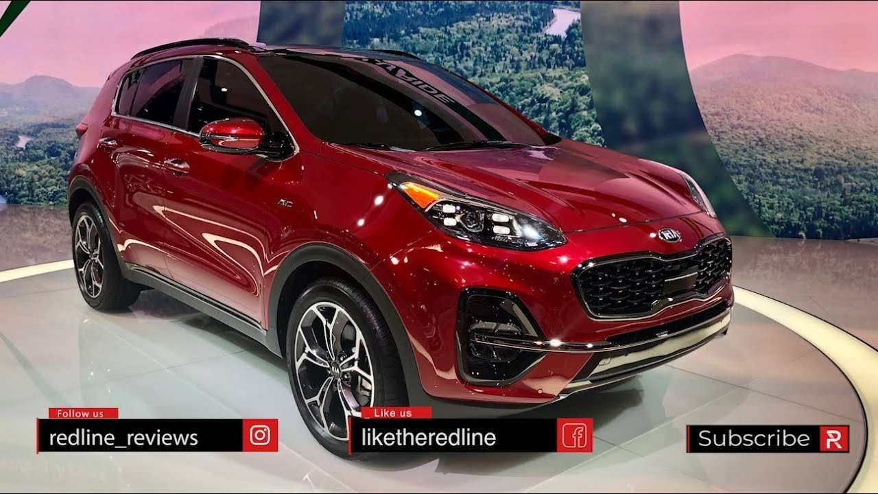 12 All New When Does The 2020 Kia Sportage Come Out Research New with When Does The 2020 Kia Sportage Come Out