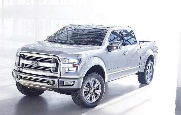 12 Best Review 2019 Ford Atlas Engine Spy Shoot for 2019 Ford Atlas Engine