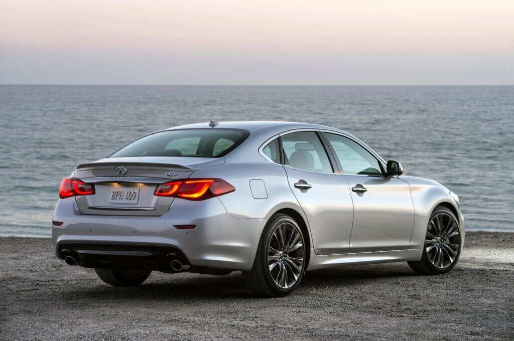 12 Best Review Infiniti Sedan 2020 Ratings with Infiniti Sedan 2020