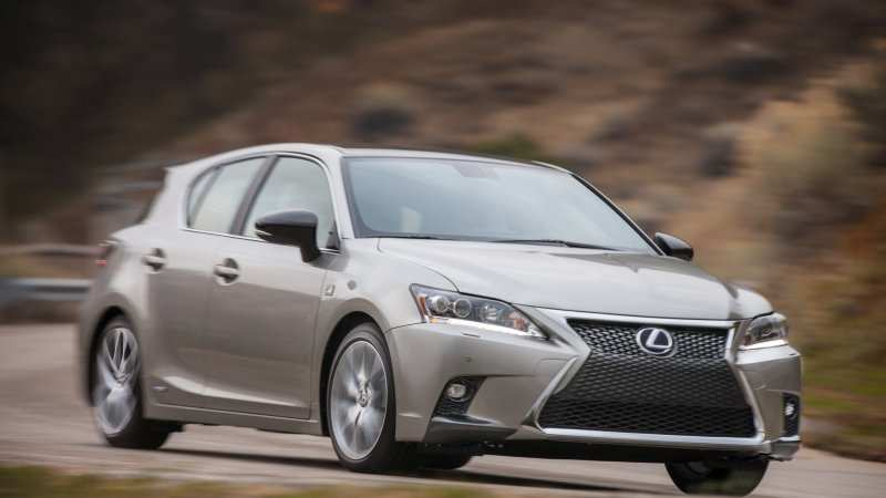 12 Best Review Nuevo Lexus Ct 2020 Price and Review with Nuevo Lexus Ct 2020