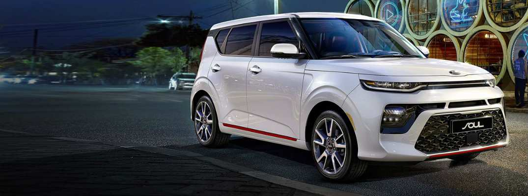 12 Best Review When Will 2020 Kia Soul Be Available Performance and New Engine with When Will 2020 Kia Soul Be Available