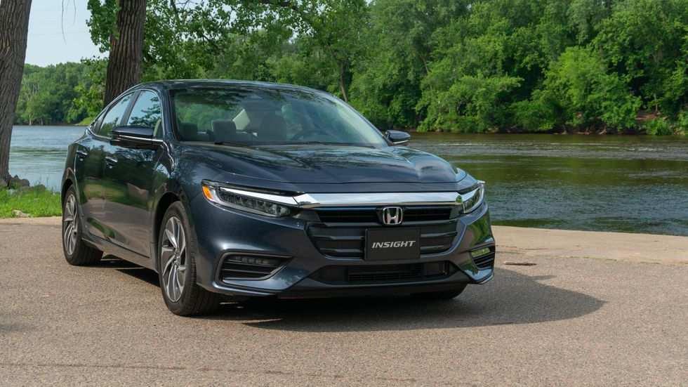 12 Concept of 2019 Honda Civic Hybrid Release Date with 2019 Honda Civic Hybrid