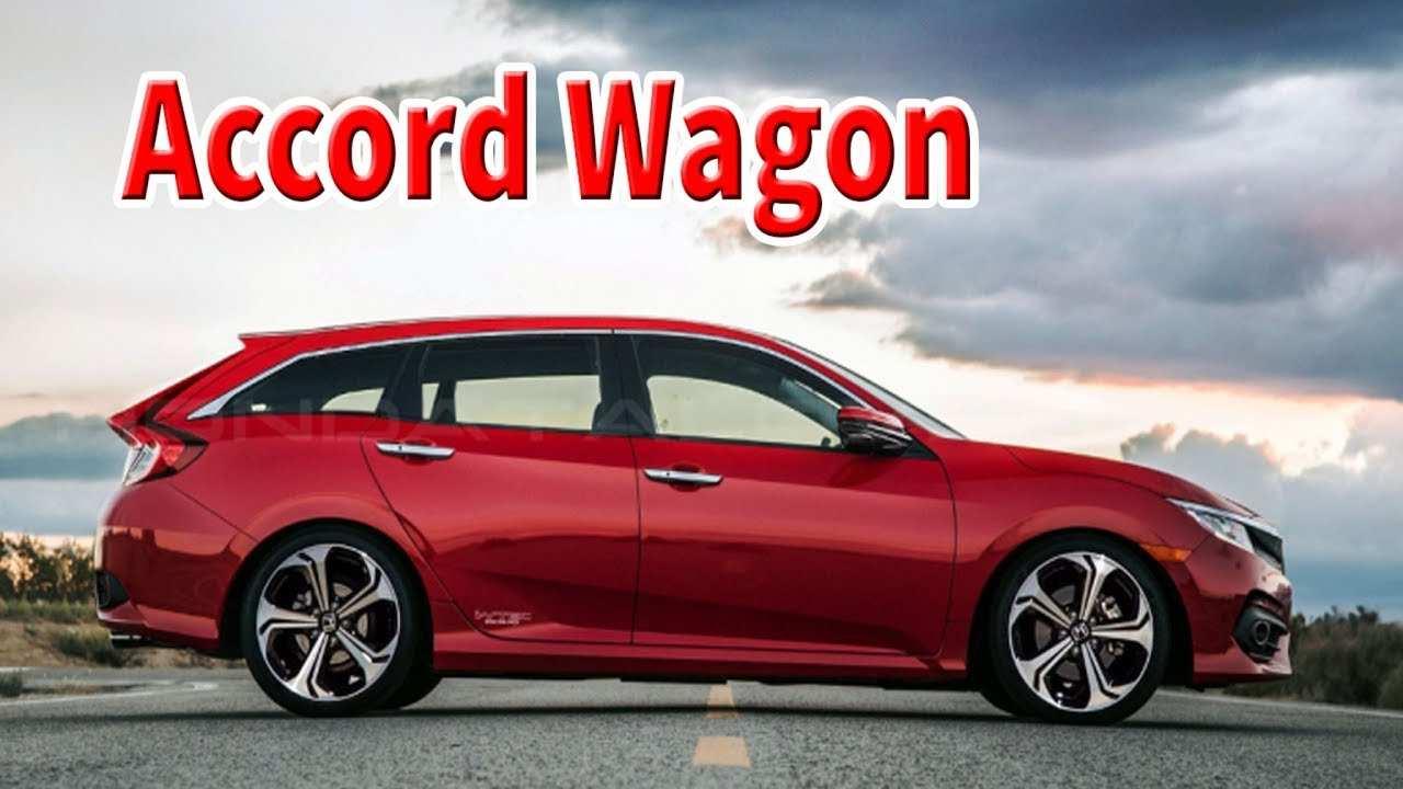 12 Concept of Honda Wagon 2020 Review by Honda Wagon 2020