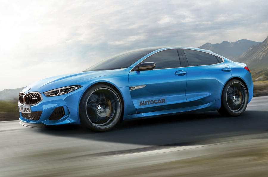 12 Gallery of Bmw Gran Coupe 2020 Exterior for Bmw Gran Coupe 2020
