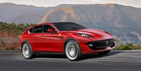 12 Gallery of Ferrari 2020 Suv Price and Review for Ferrari 2020 Suv