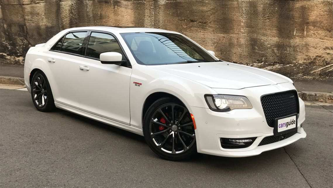 12 Great 2019 Chrysler 300 Picture with 2019 Chrysler 300