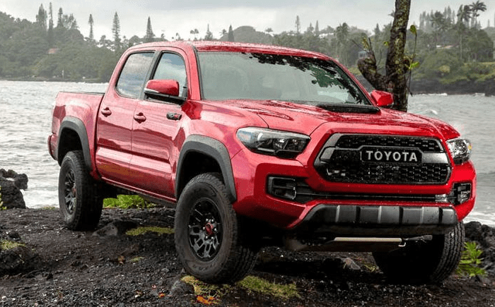 12 Great Toyota Tacoma Hybrid 2020 Model for Toyota Tacoma Hybrid 2020
