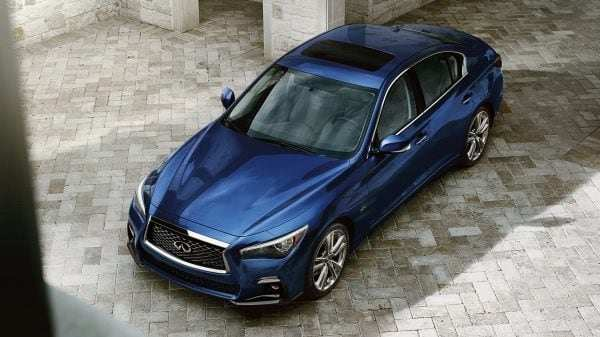 12 New Infiniti Sedan 2020 Review by Infiniti Sedan 2020