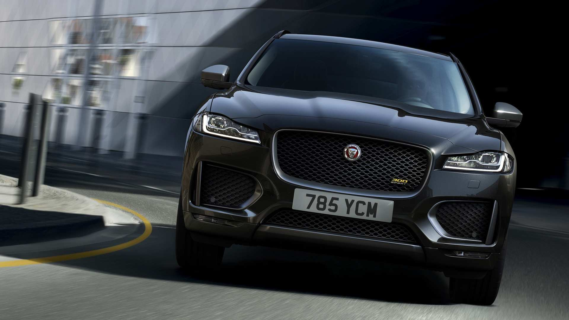 12 New Jaguar F Pace New Model 2020 Photos by Jaguar F Pace New Model 2020