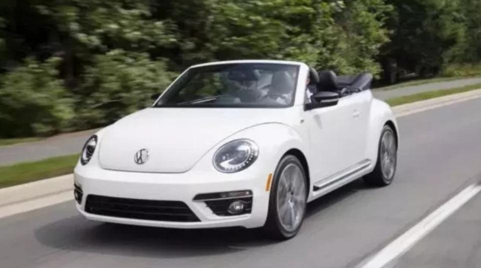 12 New Volkswagen Convertible 2020 Ratings for Volkswagen Convertible 2020