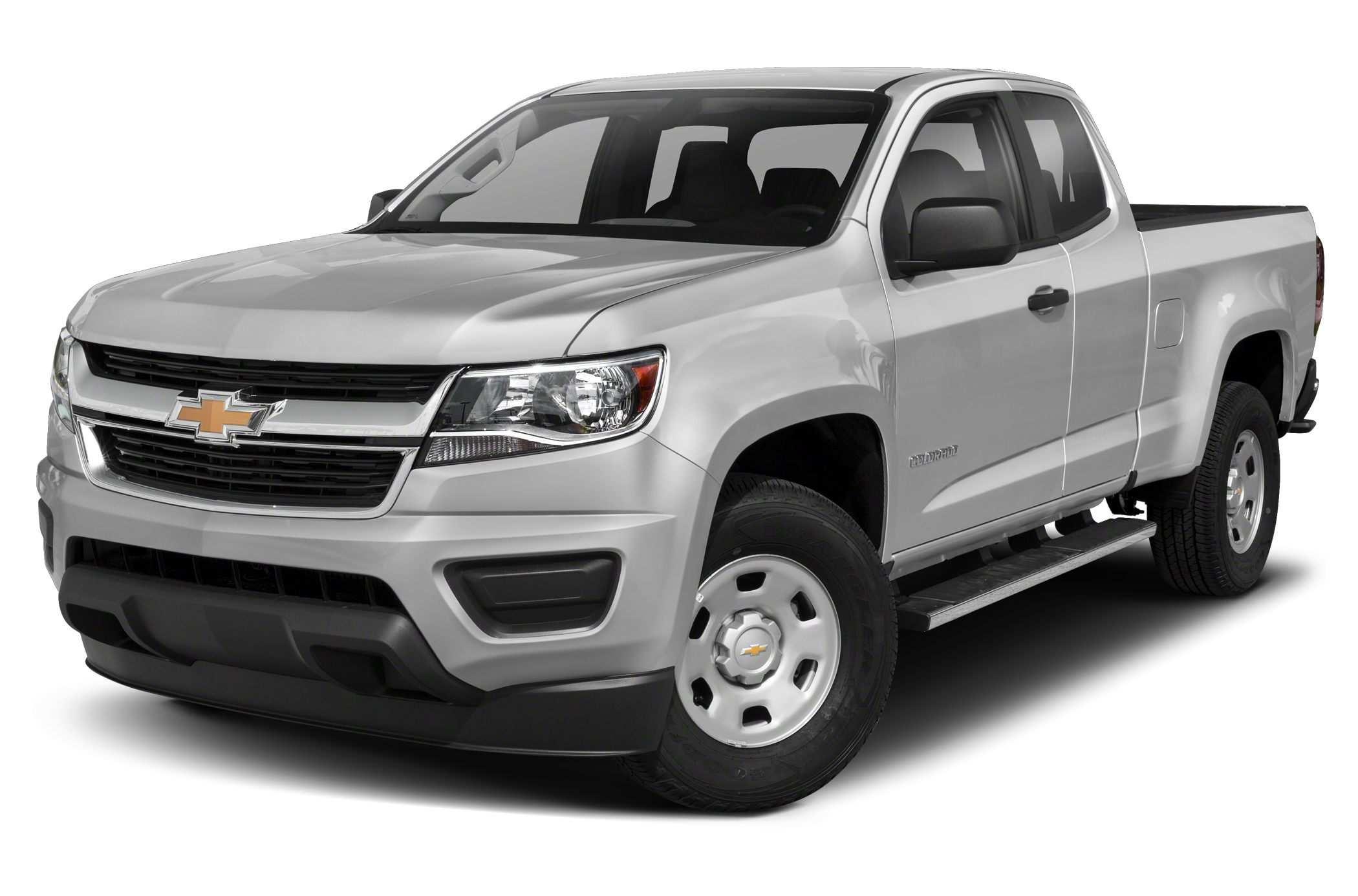 12 The 2019 Chevrolet Colorado New Review with 2019 Chevrolet Colorado
