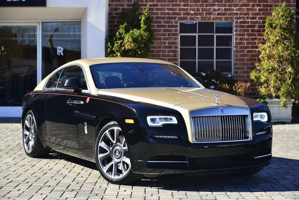 12 The 2019 Rolls Royce Wraith Reviews for 2019 Rolls Royce Wraith