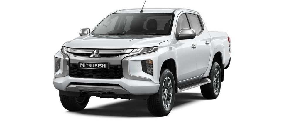 12 The 2020 Mitsubishi Triton Specs Pricing with 2020 Mitsubishi Triton Specs