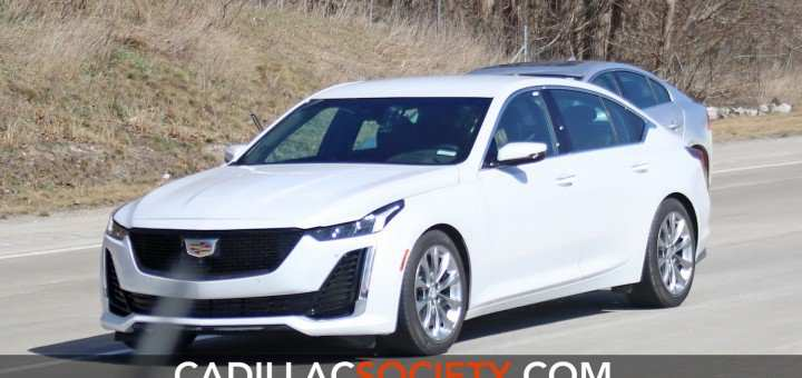 12 The Cadillac For 2020 Specs and Review with Cadillac For 2020