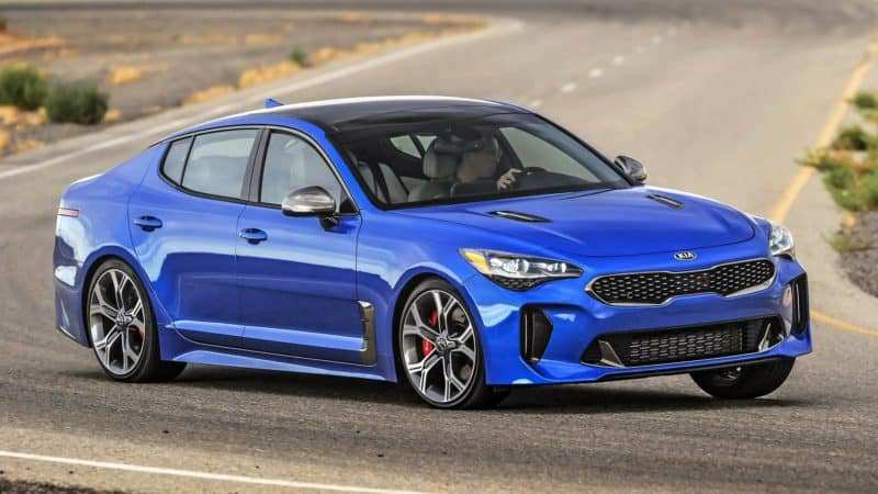 12 The Kia Stinger 2020 Update Prices for Kia Stinger 2020 Update