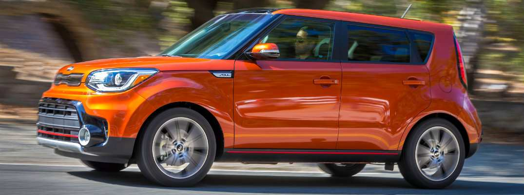 13 All New 2019 Kia Soul Wallpaper for 2019 Kia Soul