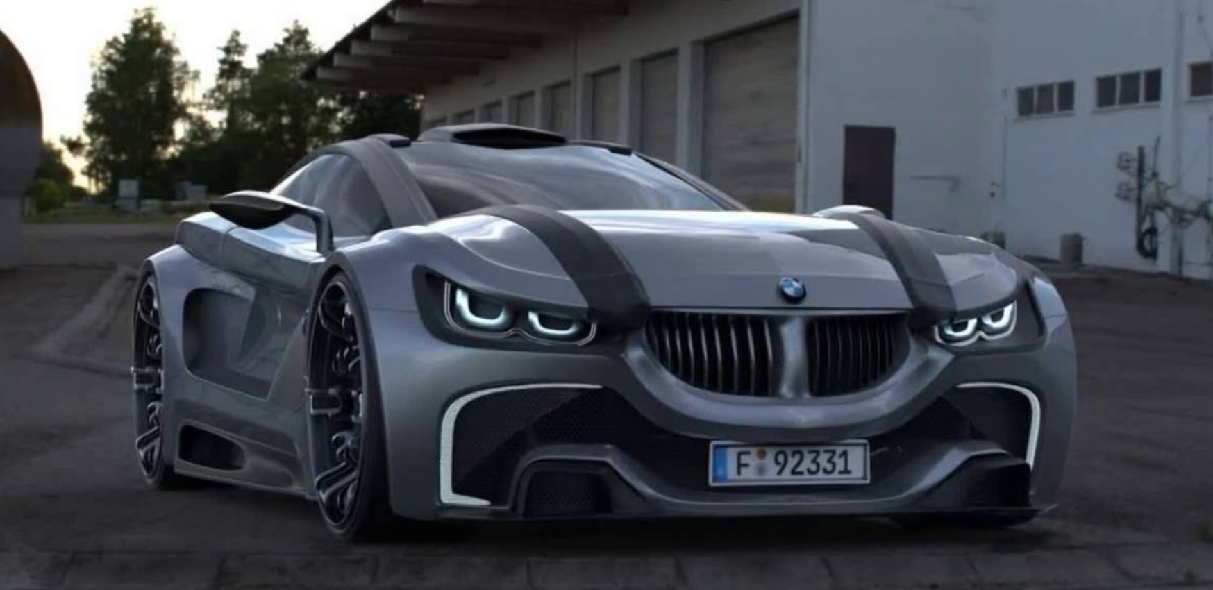 13 All New 2020 Bmw M9 Interior with 2020 Bmw M9