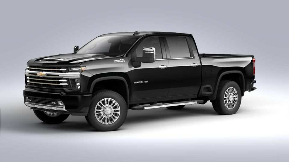 13 All New 2020 Chevrolet 2500Hd For Sale Pictures by 2020 Chevrolet 2500Hd For Sale