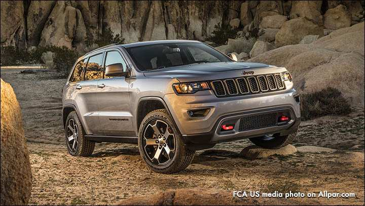 13 All New 2020 Jeep Grand Cherokee Hybrid Wallpaper for 2020 Jeep Grand Cherokee Hybrid