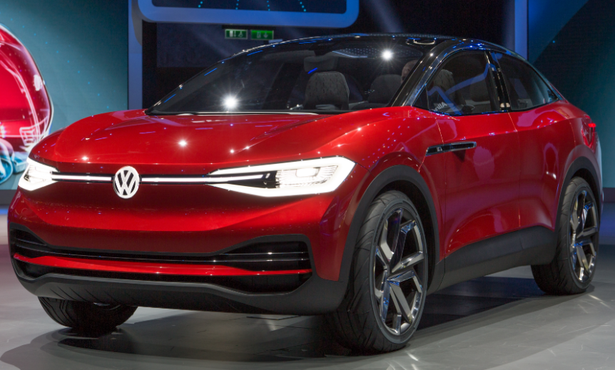 13 All New 2020 Volkswagen Id Price Configurations for 2020 Volkswagen Id Price