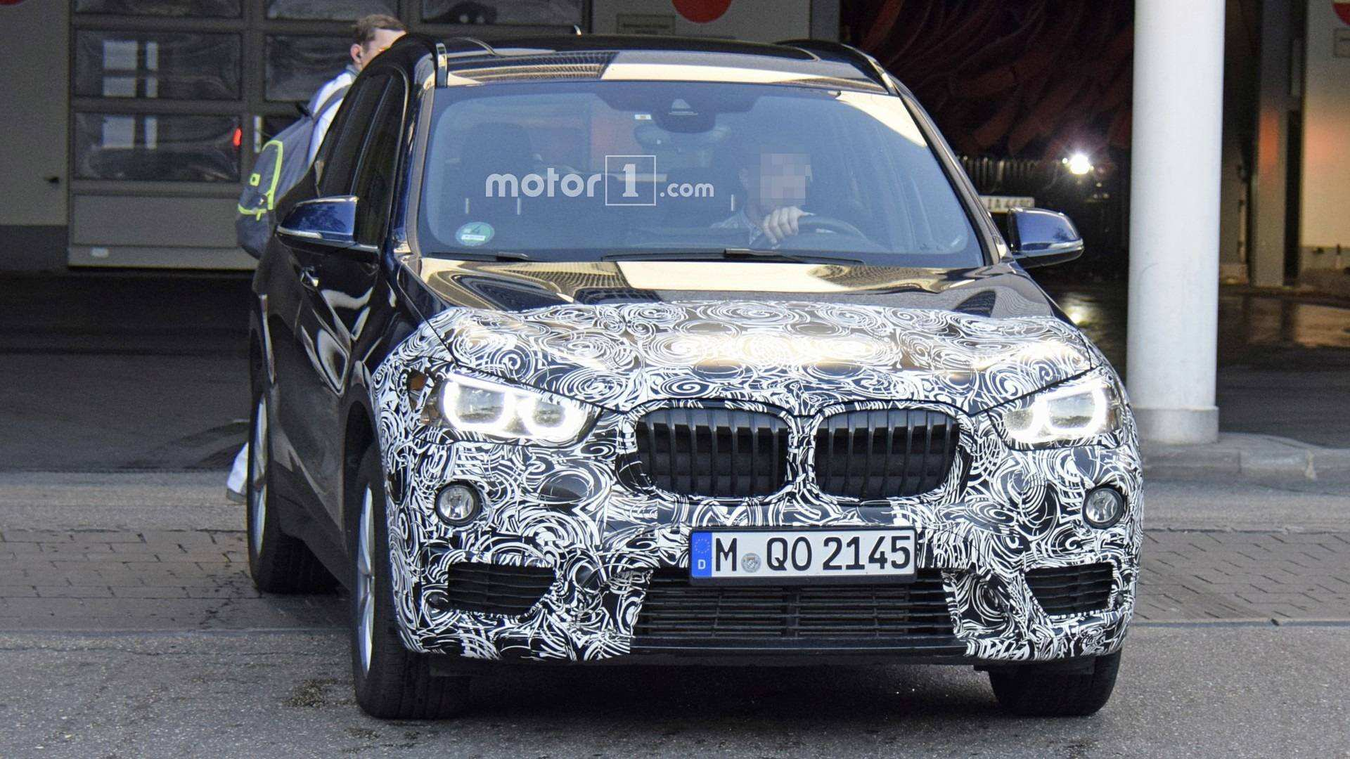 13 All New Bmw X1 2020 Facelift Research New with Bmw X1 2020 Facelift