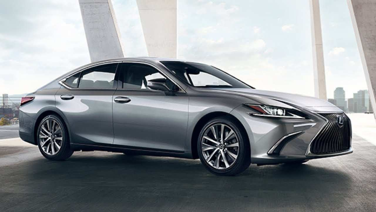 13 All New Lexus Models 2020 Performance by Lexus Models 2020