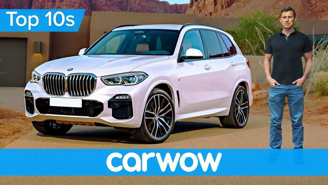 13 Best Review 2019 Bmw X5 Performance and New Engine with 2019 Bmw X5