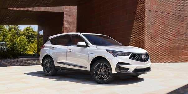 13 Best Review Acura Mdx 2020 Interior Rumors for Acura Mdx 2020 Interior