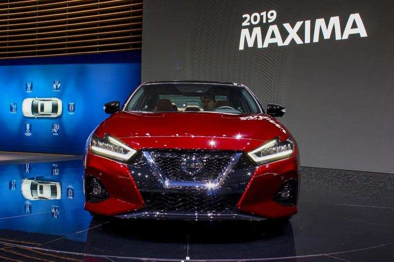 13 Concept of 2019 Nissan Maxima Horsepower Price with 2019 Nissan Maxima Horsepower