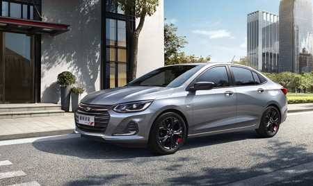 13 Concept of Chevrolet Mexico 2020 Wallpaper by Chevrolet Mexico 2020