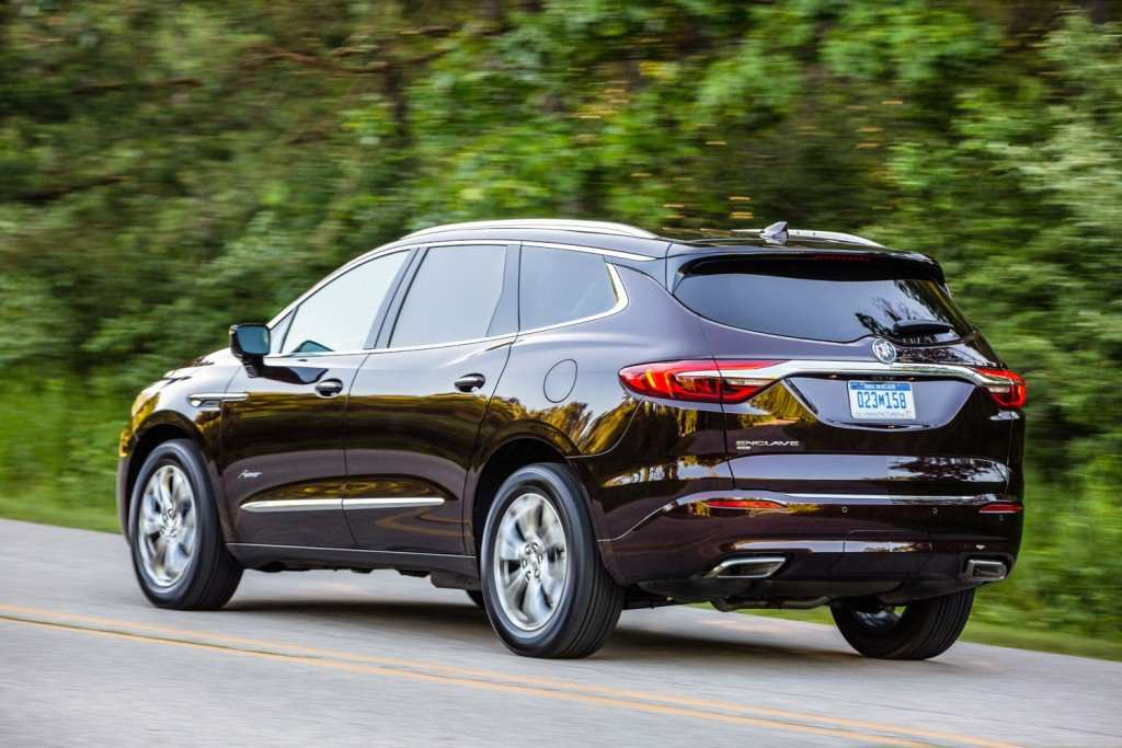 13 Gallery of 2020 Buick Crossover New Review for 2020 Buick Crossover