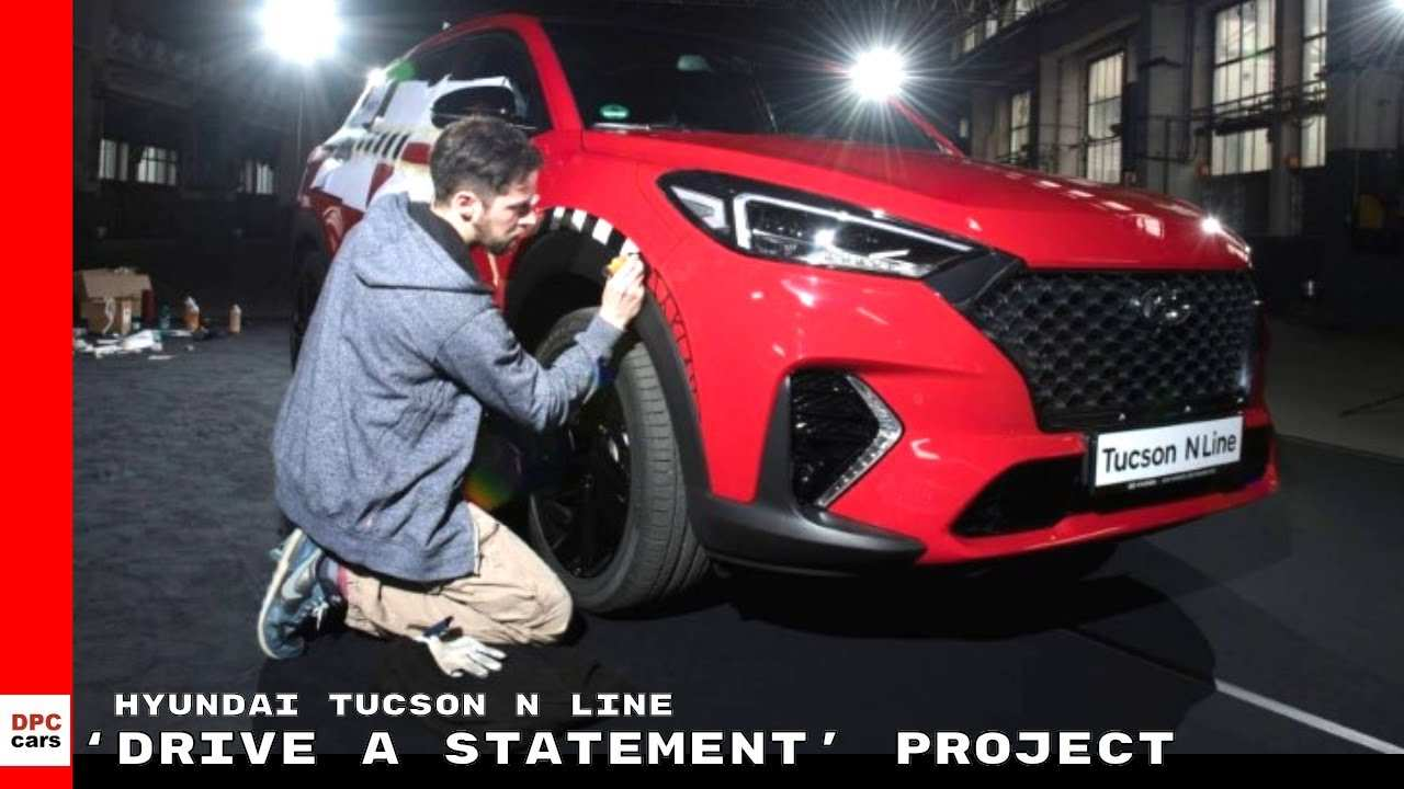 13 Gallery of Hyundai Tucson N Line 2020 Performance with Hyundai Tucson N Line 2020