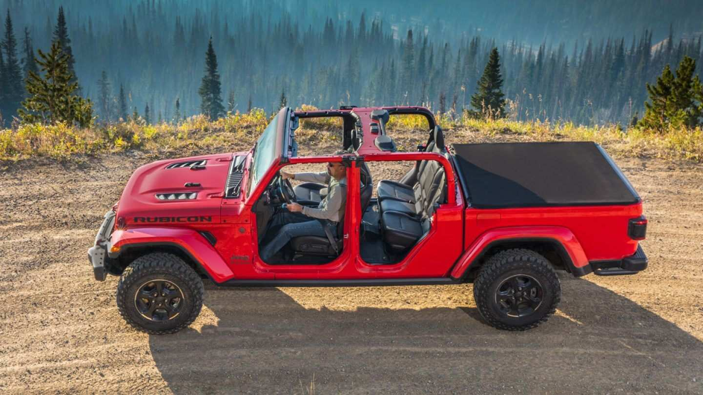13 Gallery of Jeep Truck 2020 Price Price with Jeep Truck 2020 Price