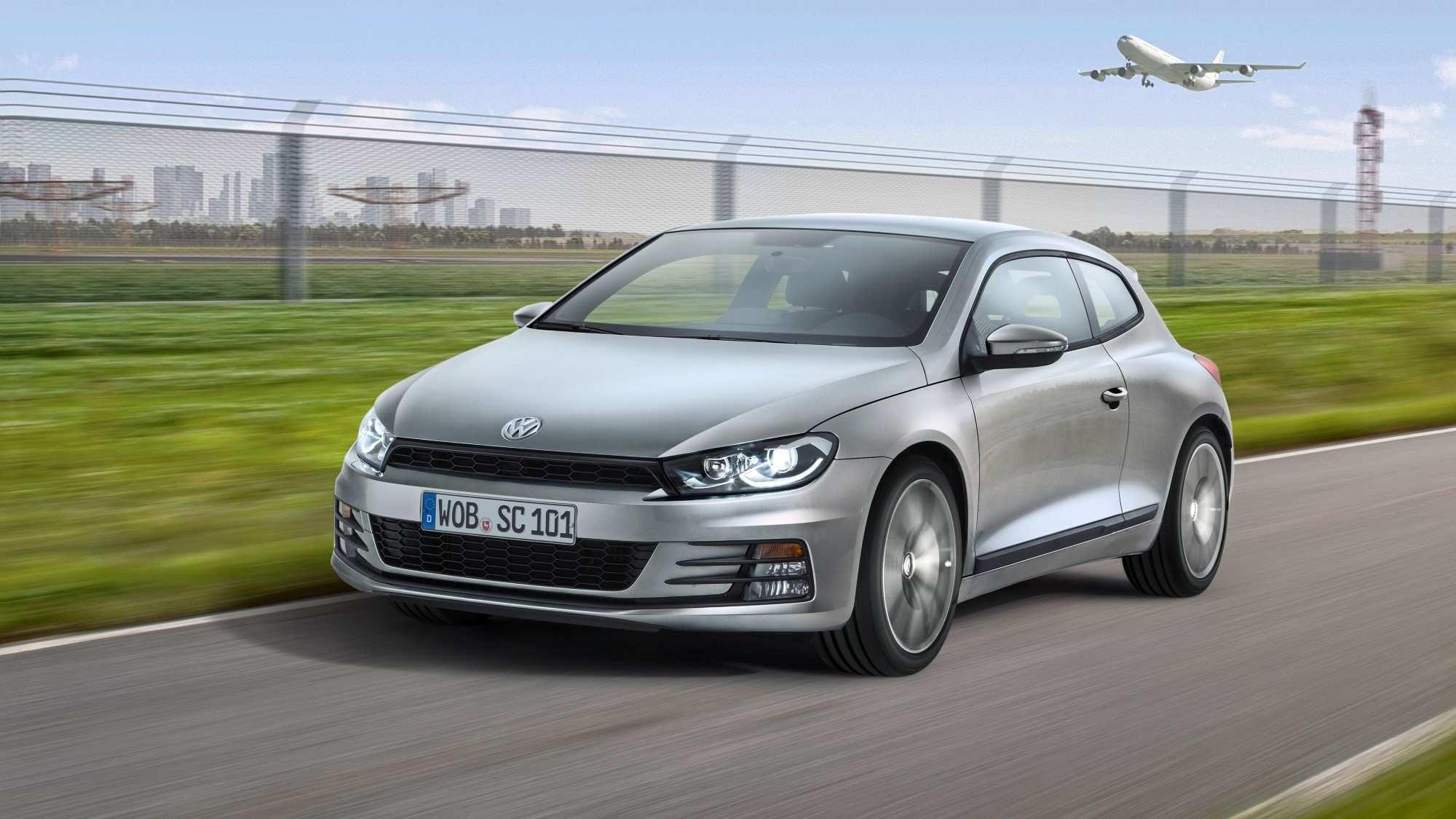 13 Gallery of Volkswagen Scirocco 2020 First Drive by Volkswagen Scirocco 2020
