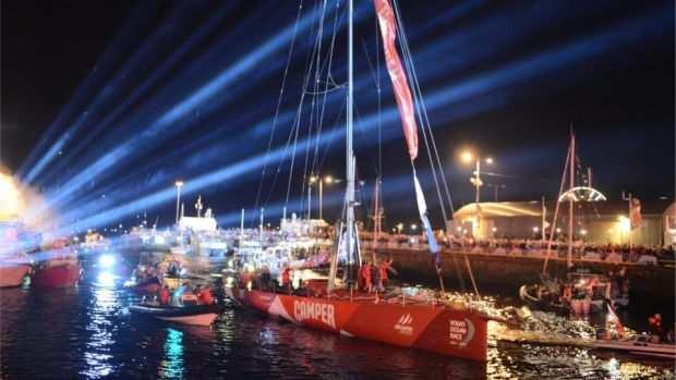 13 Gallery of Volvo Ocean Race Galway 2020 Performance by Volvo Ocean Race Galway 2020