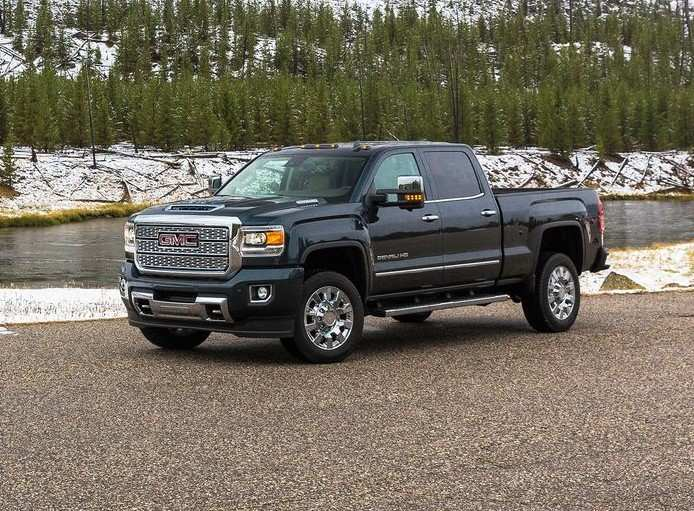 13 Great 2020 Gmc 2500 Release Date Price and Review for 2020 Gmc 2500 Release Date