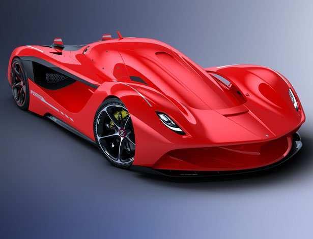 13 Great Ferrari Gt 2020 Ratings by Ferrari Gt 2020