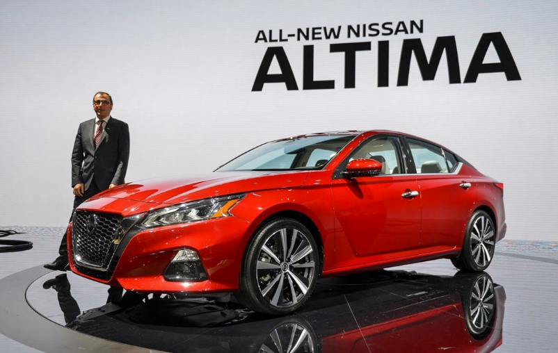 13 Great Nissan Altima Coupe 2020 Performance and New Engine with Nissan Altima Coupe 2020