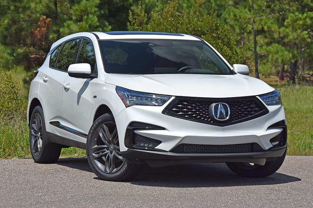 13 Great When Will Acura Rdx 2020 Be Available Performance and New Engine by When Will Acura Rdx 2020 Be Available