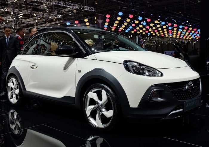 13 New Opel Adam 2020 Review by Opel Adam 2020