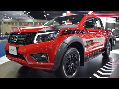 13 The 2020 Nissan Frontier Youtube Review by 2020 Nissan Frontier Youtube