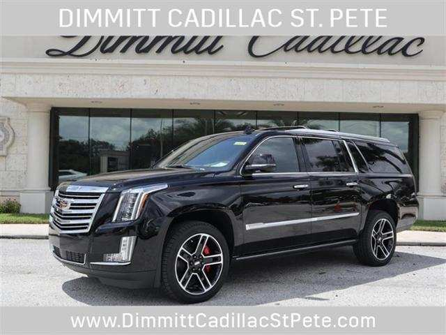 13 The Cadillac Escalade Esv 2020 Redesign by Cadillac Escalade Esv 2020
