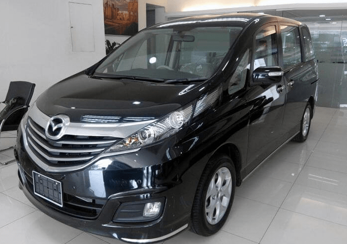 13 The Mazda Minivan 2020 Release by Mazda Minivan 2020