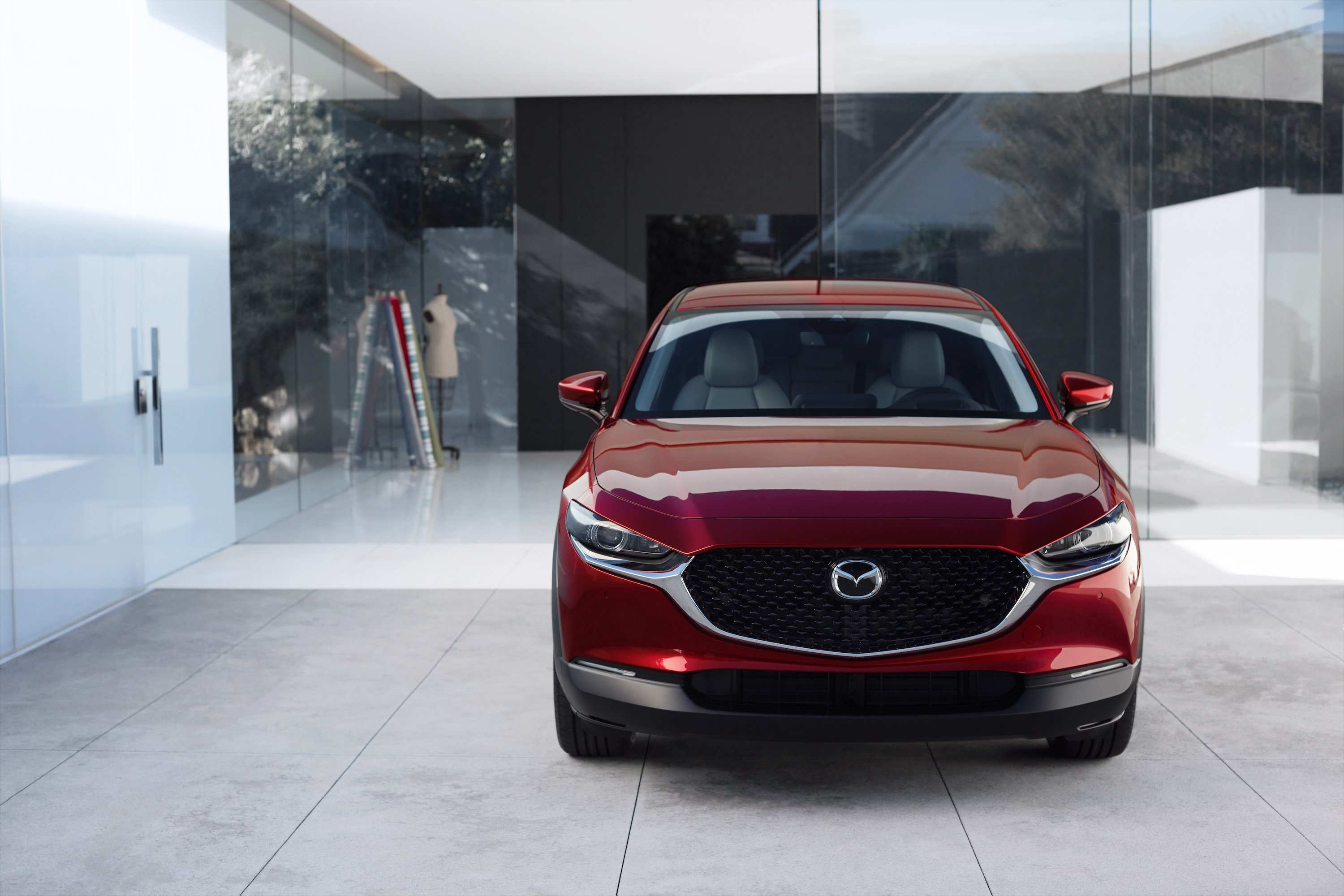 14 All New 2020 Mazda X30 Rumors with 2020 Mazda X30